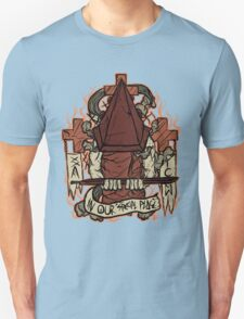SILENT HILL 'In Our Special Place' Unisex T-Shirt