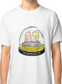 Oswal Ruins Classic T-Shirt