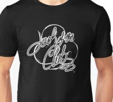 Jack of the Clubs Unisex T-Shirt