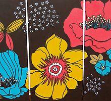 Sara's Garden by Marsha Free