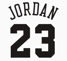 Jordan 23 Jersey Kids Clothes