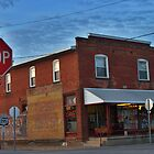 Stop at the General Store by Mariano57