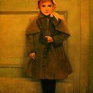 Jacqueline by luckylarue