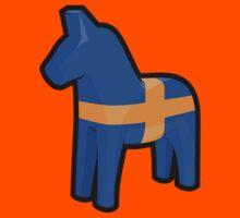 Dalahast_svensk by blubber