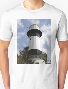 Shrove Light House County Donegal Ireland T-Shirt