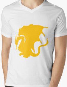 Pendragon Tee Mens V-Neck T-Shirt