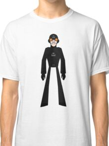 Super-Villain Classic T-Shirt