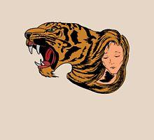 Tiger Metamorphosis Unisex T-Shirt
