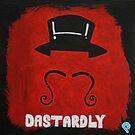 Dastardly by Jarrad .