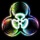 Biohazard - Leaves of Colour.  by Xandar
