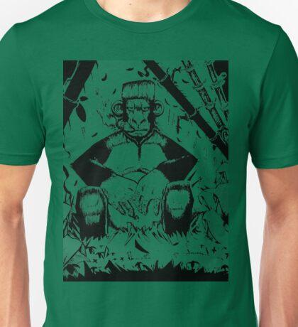 Mr. Ape Unisex T-Shirt