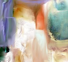 manifesto of landscape abstraction by Anivad - Davina Nicholas