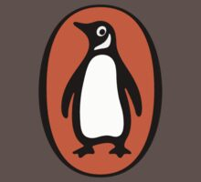 Penguin Books Kids Clothes