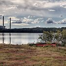 Eraring Power Station by Jason Ruth