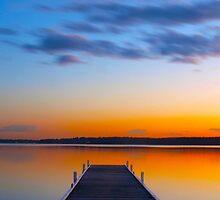 Warners Bay by Jordan Mulder