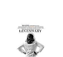 Grey's Anatomy - Amelia by GreysGirl