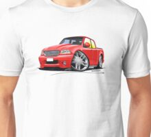 Ford F-150 Red Unisex T-Shirt