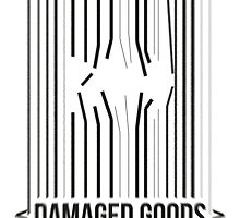 Damaged Goods by El-Negro