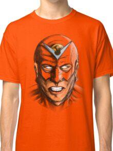 Heroic Menace Classic T-Shirt