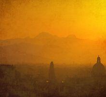 Sunrise & Sunset by jasonksleung