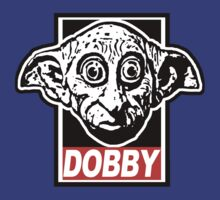 Obey - Dobby by Brother Adam