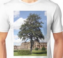 The Tree at Witley Court Unisex T-Shirt