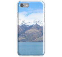 Lake Wakatipu iPhone Case/Skin