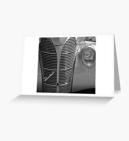 A Classic! Greeting Card