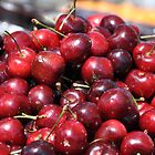 Cherries by claibornepage