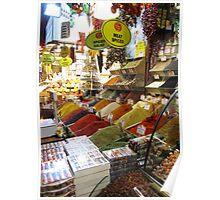 Turkey - Spiced Poster