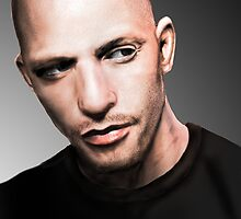 Ami James by monica90