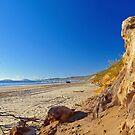Coloured Sands. Rainbow Beach, Queensland, Australia. (3) by Ralph de Zilva