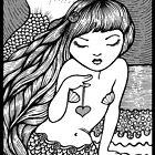 Mermaid Dream by Anita Inverarity