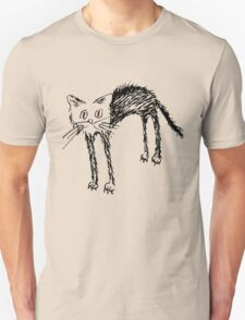 Come Here Kitty T-Shirt