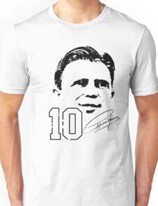 Ferenc Puskás Unisex T-Shirt