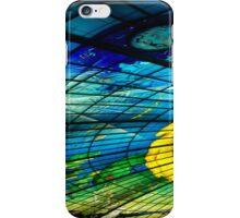 Subway Colors iPhone Case/Skin