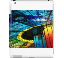 Subway Colors iPad Case/Skin