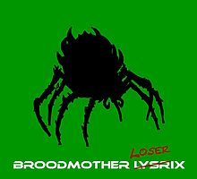 Broodmother Loserix by SerDoom