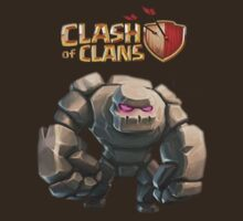 clash of clans by jlithenx