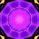 ~ The Crown Chakra ~ by Alexandra  Lexx
