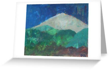 Hills by Jonathan Stevenson
