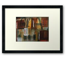 Arches #2 Framed Print