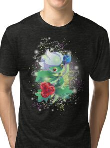Roserade Tri-blend T-Shirt