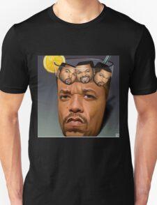 Ice Cube T T-Shirt