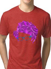 Richard Ayoade Tri-blend T-Shirt
