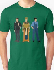 rami malek 2 T-Shirt