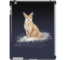 The Lonely Fox iPad Case/Skin