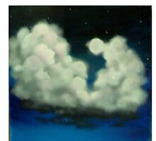 Night Cloud by Rouet