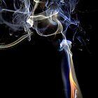 Smoke Flare Natural by adamshortall