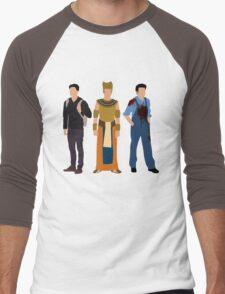 rami malek Men's Baseball ¾ T-Shirt